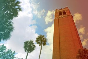 UF Online image of Century Tower at the University of Florida
