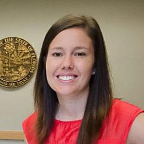 UF Online image of Emma Humphries