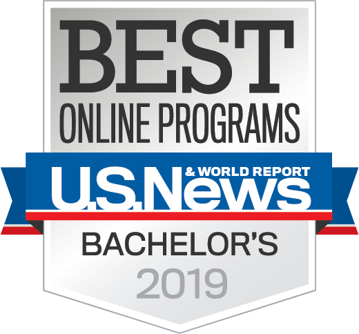 UF Online on the Rise: #5 Best Online Bachelor's Programs
