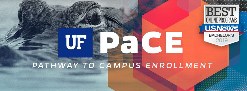 UF Online Welcomes PaCE #UF23 | University of Florida Online