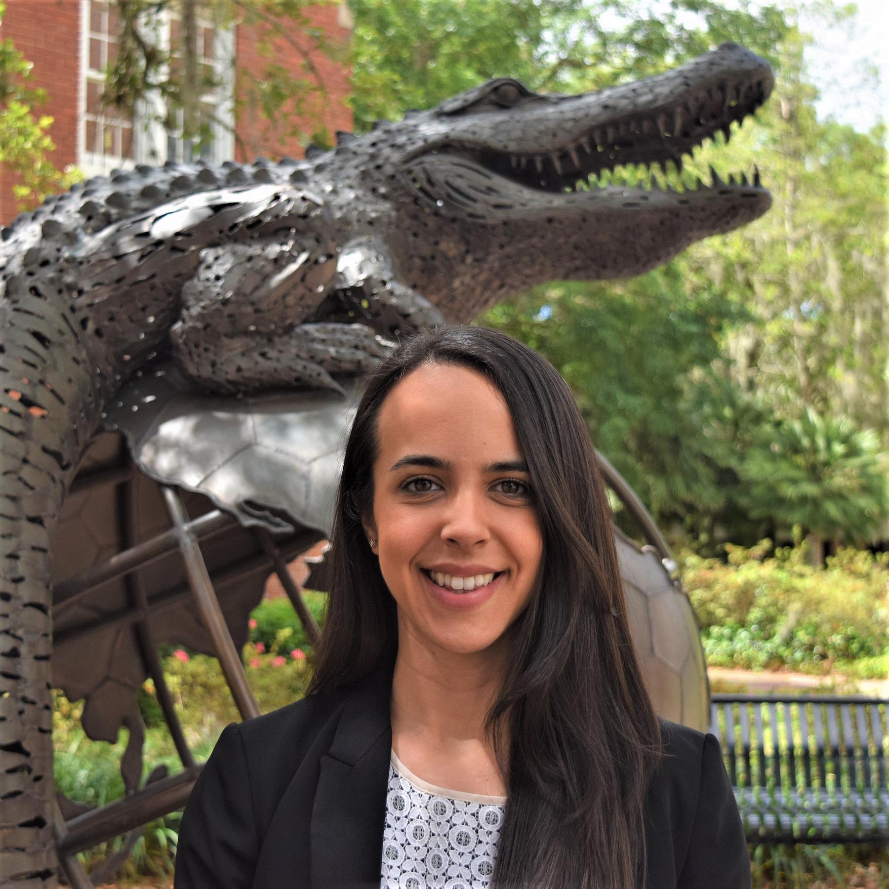 Briana Vargas-Gonzalez